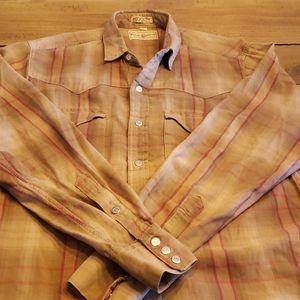 VTG Ralph Lauren western wear